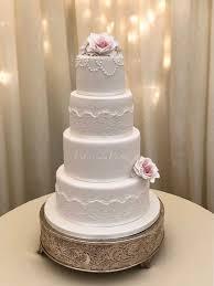 4 Tier Wedding Cake Designs Original Design By Cotton Crumbs 4 Tier Wedding Cake With