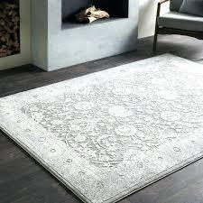 gray blue area rug blue grey brown area rug