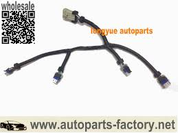 online buy whole lq4 harness from lq4 harness longyue ignition coil harness lq9 lq4 lsx ls2 ls7 ac delco d585 d581 truck pack case