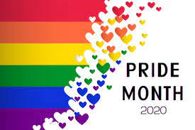 Pride Month: Virtual Celebrations In The Age Of COVID-19