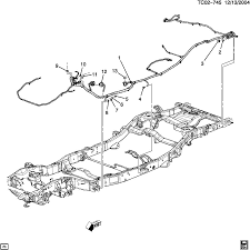 wiring diagram for gmc trailer plug wiring discover your wiring lq4 engine wiring