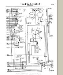 1974 super beetle interior light a wiring diagram door switches
