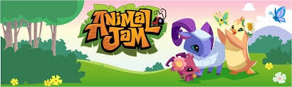 Animal Jam Play Wild Coloring Pages