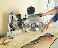 woodworking saws. woodworking review of the bosch gcm12sd sliding miter saw saws