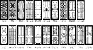 beautiful security sliding screen doors with decorative security screen doors