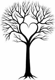 Pin by Polly Barker on Prayer chair | Family tree drawing, Family tree  painting, Tree drawing