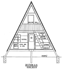 2 bedroom cabin floor plans photo 12