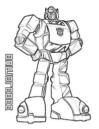 Coloring Pages Astonishing Transformers Coloring Book Picture