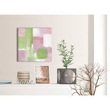 display gallery item 4 cheap pink lime green green bathroom canvas wall art accessories abstract 1s374s  on small lime green canvas wall art with pink lime green kitchen canvas wall art accessories abstract