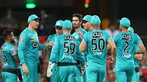 Melbourne is 1 hour ahead of brisbane. Live Streaming Cricket Bbl 2020 Melbourne Stars Vs Brisbane Heat Watch Stars Vs Heat Live Online On Sonyliv Sony Six Cricket News India Tv