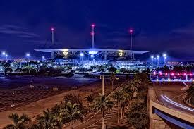 hard rock stadium 347 don shula drive miami gardens florida usa