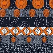 <b>African Pattern</b> projects | Photos, videos, logos, illustrations and ...