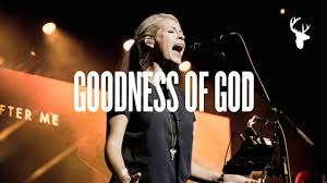 God Of This City Chord Chart Goodness Of God Bethel Music