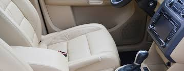 can a car seat heater be dangerous