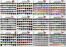 Gutermann Thread Display Stand Inspiration Gutermann Thread Display Stand Madeira Sewing Craft Limited 32