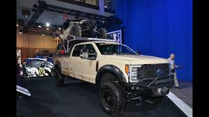 2018 ford adventure.  2018 2018 ford f350 recon adventure 2017 sema intended ford adventure