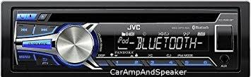 cheap jvc car stereo jvc car stereo deals on line get quotations acircmiddot jvc kd r850bt am fm cd usb bluetooth iphone android player