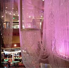 cosmopolitan las vegas nevada largest chandelier i ve ever