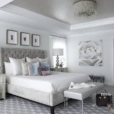 Simple Decoration White And Silver Bedroom 17 Best Ideas About Silver  Bedroom On Pinterest