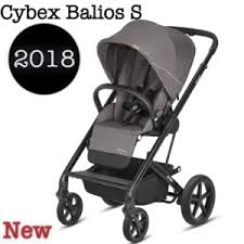 <b>Коляска CYBEX Balios</b> S | Отзывы покупателей