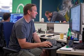 DealBook Briefing Does Facebook Have Room For More Than One Founder Delectable Me Too Anta Amite