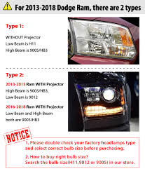 Details About H11 Led Headlight Bulb Lamp Kits For Honda Accord Insight Pilot Odyssey Low Beam