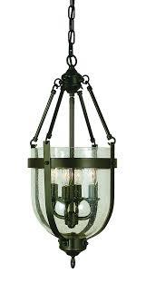 4 light antique brass hannover mini chandelier