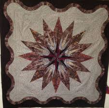 35 best Classes at Bow Bench images on Pinterest | Benches, Quilt ... & Vintage Compass a Judy Niemeyer pattern, made by Twena taught by CI Nancy  Strath www Adamdwight.com