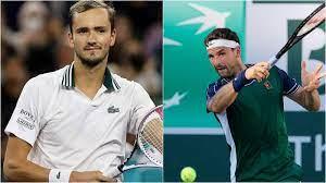Indian Wells Masters 2021: Daniil Medvedev gegen Grigor Dimitrov Vorschau,  Head-to-Head, Vorhersage und Live-Stream für BNP Paribas Open - Moyens I/O