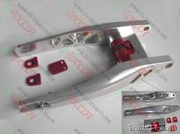 dirt bike rear swing arm pit bike parts china dirt bike rear