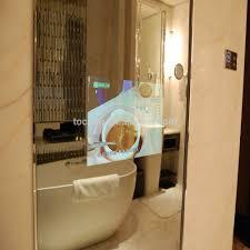 Bathroom Tv Mirror, Bathroom Tv Mirror Suppliers and Manufacturers ...