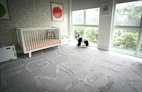 gray nursery rug ideas design