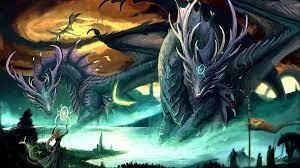 dragon computer wallpaper backgrounds ...