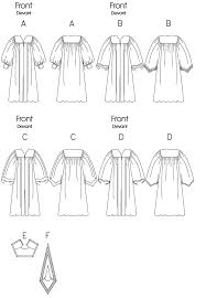 Robe Sewing Pattern Fascinating Butterick 48 Unisex Choir Robe And Collar