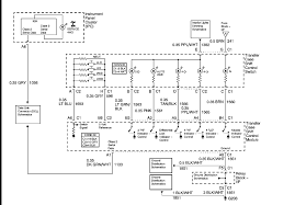 i have a 2004 chevy silverado the service 4wd comes 2004 Silverado Fuse Diagram here's a couple diagrams that will help you the first one shows the connections with the high speed communication bus, and the second one shows powers and 2014 silverado fuse diagram