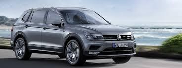 2018 volkswagen models. brilliant models how is the 2018 vw tiguan different than 2017 model on volkswagen models