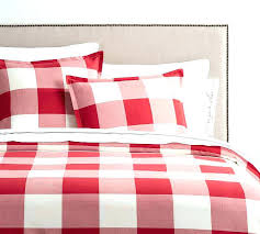 buffalo plaid duvet cover peaceful design buffalo plaid duvet cover check flannel set black and white