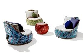 modern african furniture. Rattan Garden Furniture African Style For And Balcony From Dedon Modern M