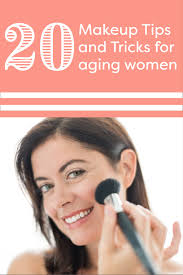 20 makeup tips all older women should know about slideshow