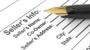 Sell A Car: A Contract Template For Legal Paperwork - Carsdirect