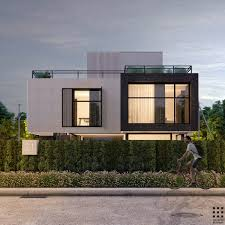 External Elevation House Design 50 Stunning Modern Home Exterior Designs That Have Awesome