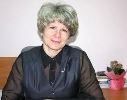 Счетная палата Осколкова Людмила Федоровна председатель контрольно ревизионной комиссии jpg
