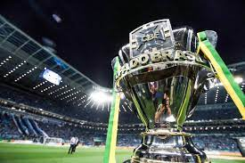 Com novo formato, Copa do Brasil 2021 terá uma fase a menos - Confederação  Brasileira de Futebol