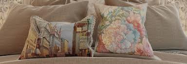 Декоративные гобеленовые наволочки на <b>подушки</b> (<b>Чехлы</b> из ...