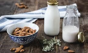 Кофемашина melitta caffeo solo & perfect milk silver. How To Make The Perfect Raw Almond Milk Milch Fest