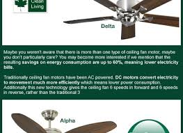do ceiling fans consume a lot of electricity