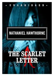 הסופר nathaniel hawthorne the scarlet letter a readers enrichment edition nathaniel hawthorne