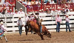 Top 5 Things To Do At Cheyenne Frontier Days