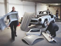 R 119 950 view car wishlist. Mercedes Benz Cracks Down On Illegal 300 Sl Replica Bodies Hemmings