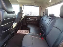 2016 ram 1500 laramie 4x4 5 7l hemi v8 heated leather seats steering wheel